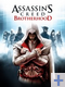 assasssins creed brotherhood affiche