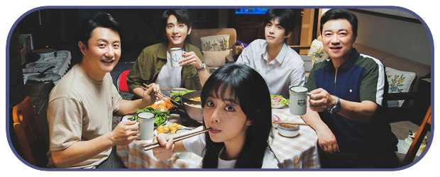 ✎ Go Ahead   Chinese Drama