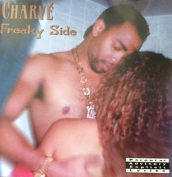 CHARVE - FREAKY SIDE (1999)