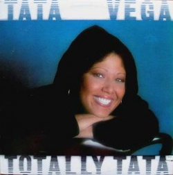 Tata Vega - Totally Tata - Complete LP