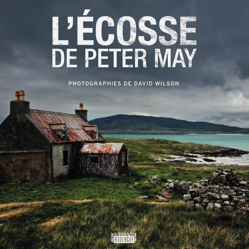 Les Hébrides selon Peter May - L'auteur - la trilogie.