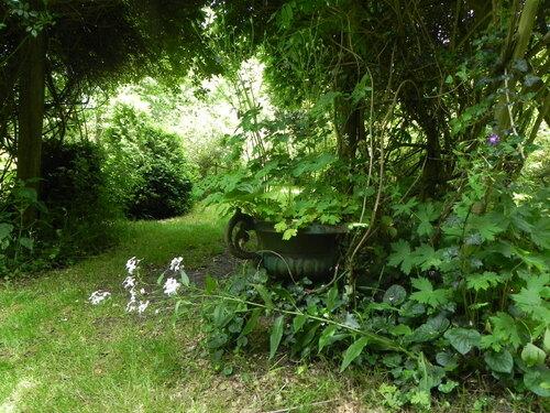 Le Jardin de Kérusten