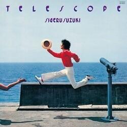 Shigeru Suzuki - Telescope - Complete LP