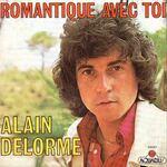 Les années 70 et le romantisme en chansons