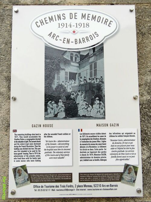 Arc en Barrois
