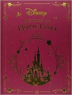 Histoires de princesses de Disney