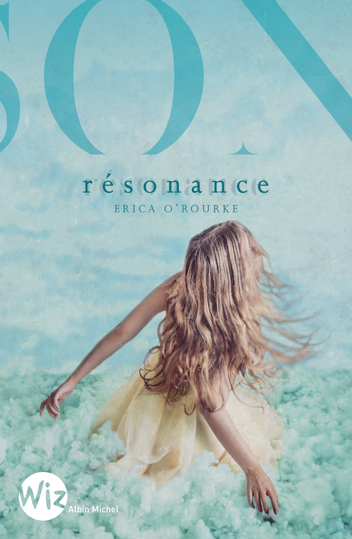 Résonance - Erica O'Rourke