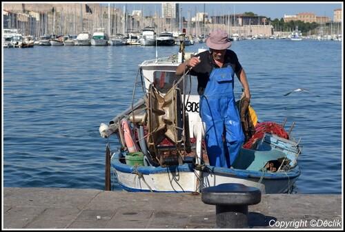 pêcheurs ....