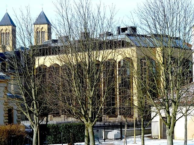 Conseil Général de la Moselle 28 MP1357 2012