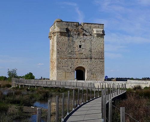 Aigues-Mortes, un port pour les croisades
