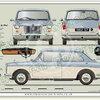 MG 1100 2 door 1962-67