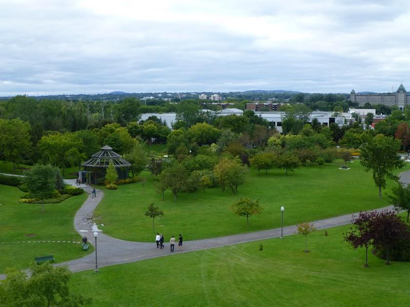 Domaine de Maizerets (Québec)