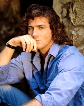 Joe Lando (Sully )