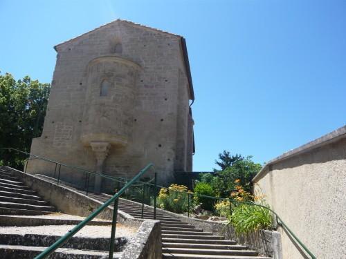 St Donat-sur-l'Herbasse