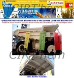 NHL-NORTH HAULER: BAUMA CHINE 2014.