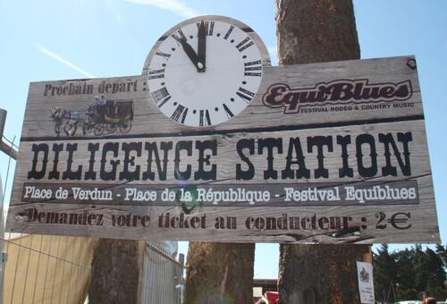 Bienvenue à EQUIBLUES en Ardèche...
