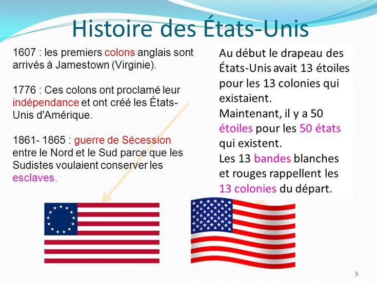 Les  Etats-Unis  d'Amerique 3