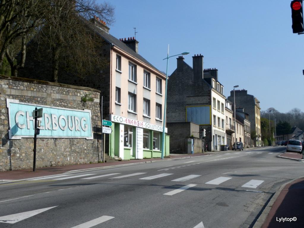 Cherbourg (programmé)