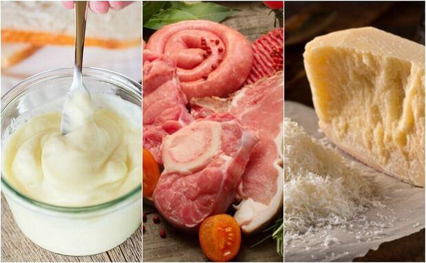 6 aliments dont vous ignoriez la forte teneur en mauvais cholestérol (LDL)