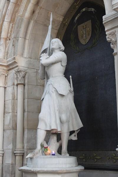 4 Cathédrale St Pierre de Lisieux (6)