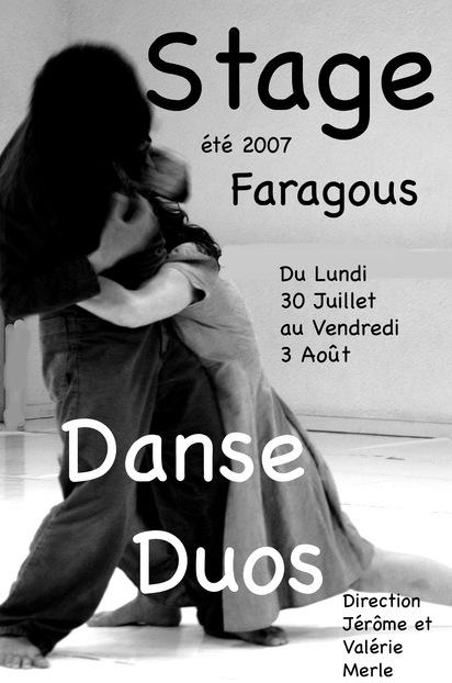 Faragous 2007