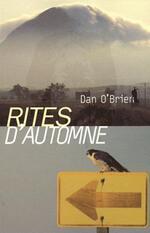 Dan O'Brien – Rites d'automne