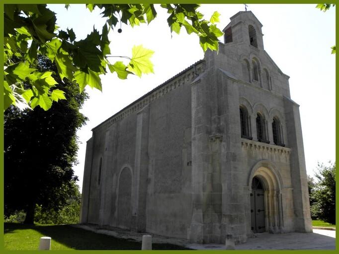Boutiers-Saint-Trojan