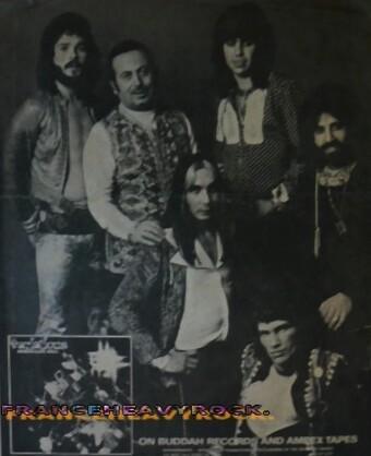 VARIATIONS 1974