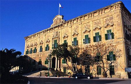 Blog de lisezmoi : Hello! Bienvenue sur mon blog!, Malte : La Valette