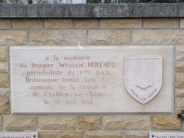 Appel à témoins : quelqu'un se souvient-il des parachutages à Châtillon sur Seine en 1944 ?