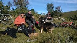 """Yoyo promene son chien dans la """"radicale"""" de l'Azerque"""
