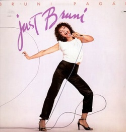 Bruni Pagan - Just Bruni - Complete LP