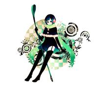 Kaiko by Ichiko (pixiv338638)