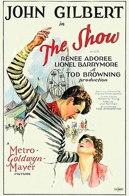 BOX OFFICE USA 1927 - TOP 41 A 50