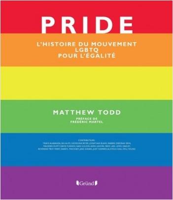 Pride - Matthew Todd