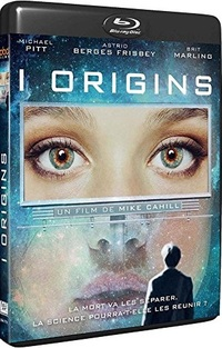 [Test Blu-ray] I Origins