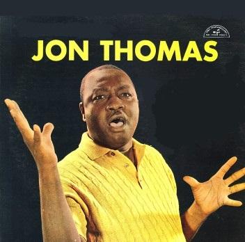 JON THOMAS