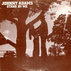 Johnny Adams - Stand By Me - Complete LP