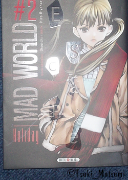 Mad World - tome 2