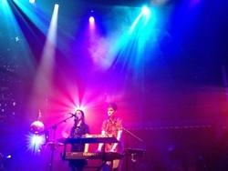 Live Report : la Saint Valentin à la Gaîté Lyrique avec Mustang, The Pirouettes et Kylie Minogue