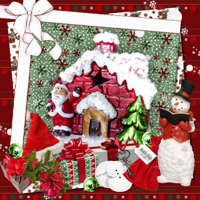 Joyeux Noël 2017