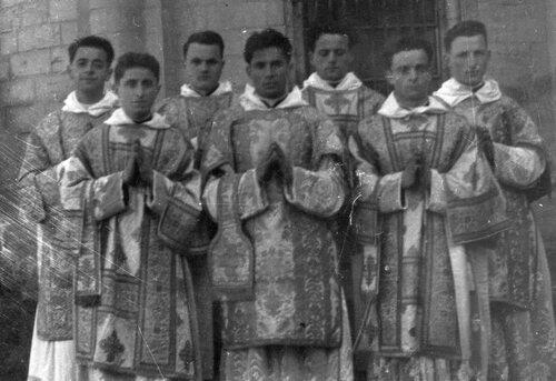 Photo du séminaire de Cahors...