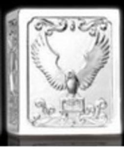 VIII - Armure du Corbeau (Corvus Cloth)