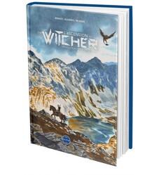 NEWS : Third Editions, L'Ascension de The Witcher en précommande*