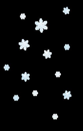 Téli efektek