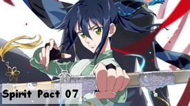 Spirit Pact 07