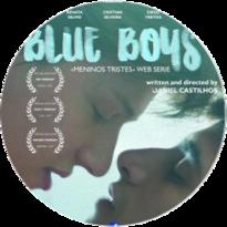 Blue Boys - Meninos Tristes