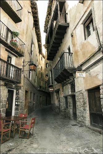 Albarracin #2