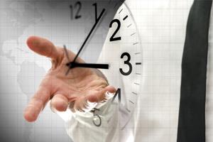 Le changement d'heure en pratique