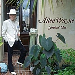 ALLEN WAYNE